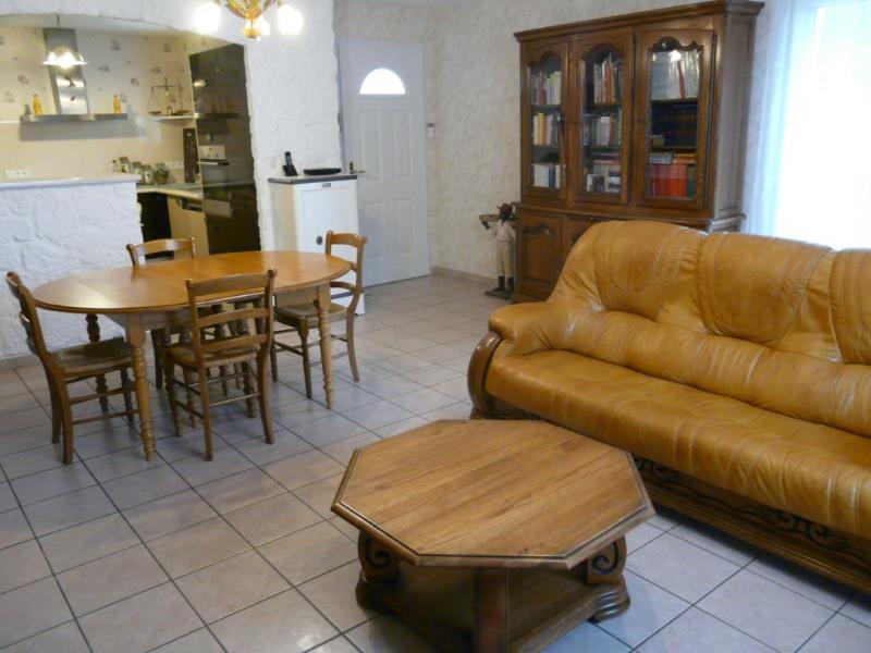 Vente maison / villa Aigues mortes 358000€ - Photo 5