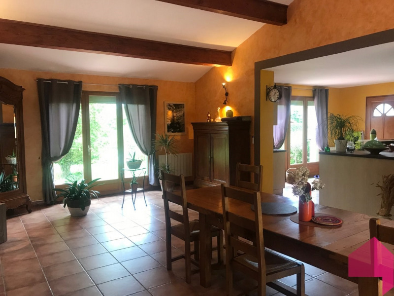 Vente maison / villa 15 mn labastide beauvoir 399 000€ - Photo 5