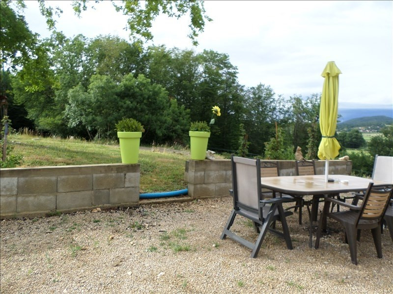 Sale house / villa 5 mn thoirette 170 000€ - Picture 5