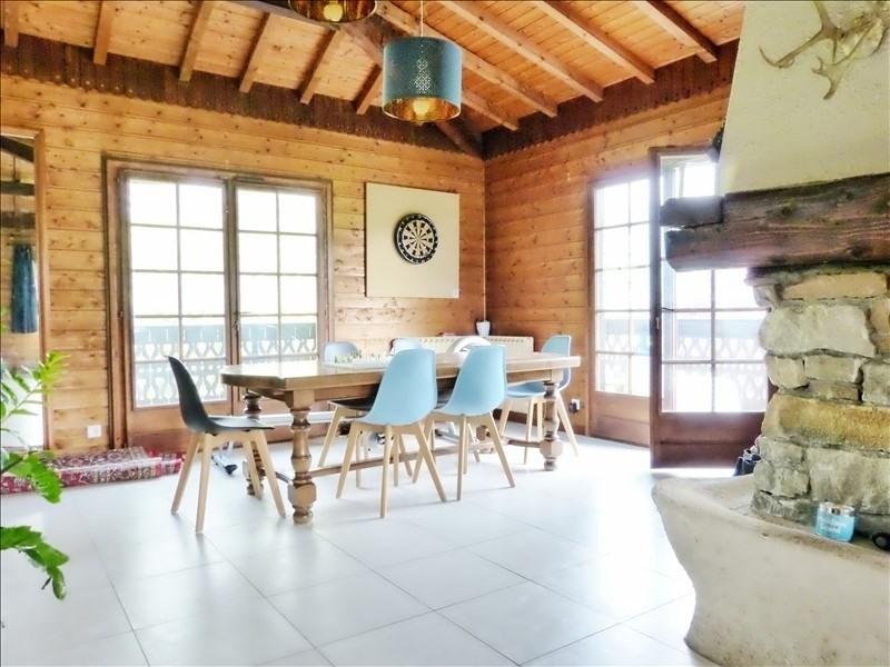 Vente maison / villa Ayze 430000€ - Photo 3