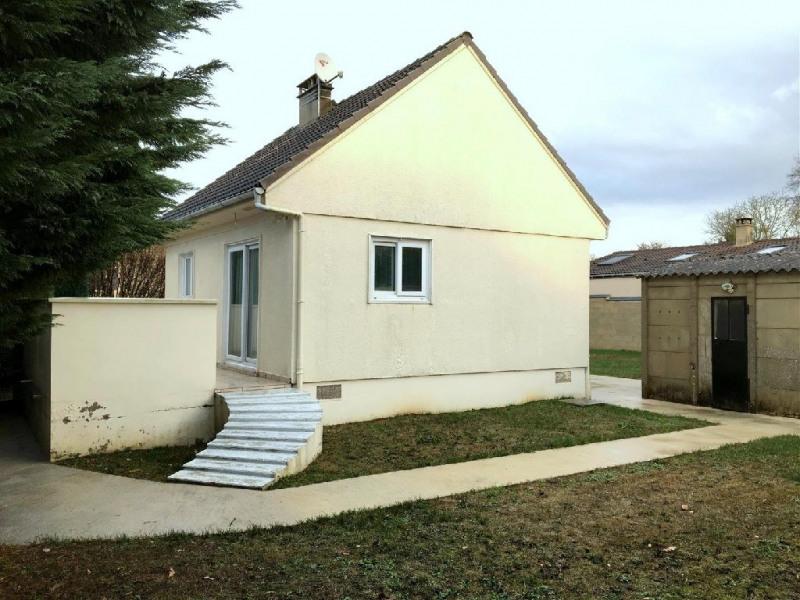 Sale house / villa Bois le roi 218000€ - Picture 1