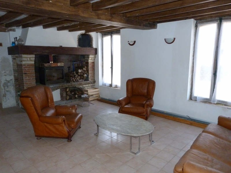 Sale house / villa Secteur charny 55 000€ - Picture 4