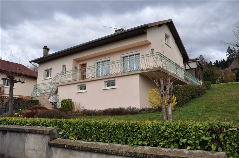 Sale house / villa Oyonnax 253 000€ - Picture 2