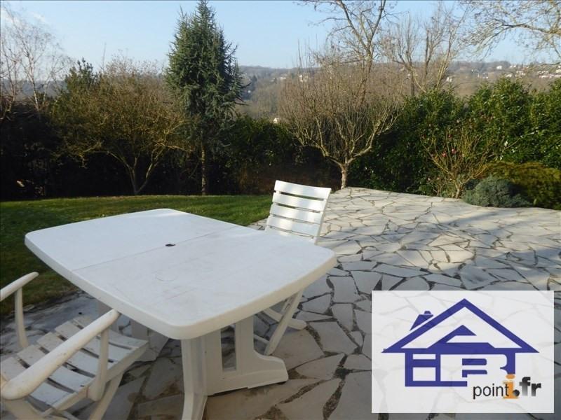 Sale house / villa Marly le roi 900000€ - Picture 4