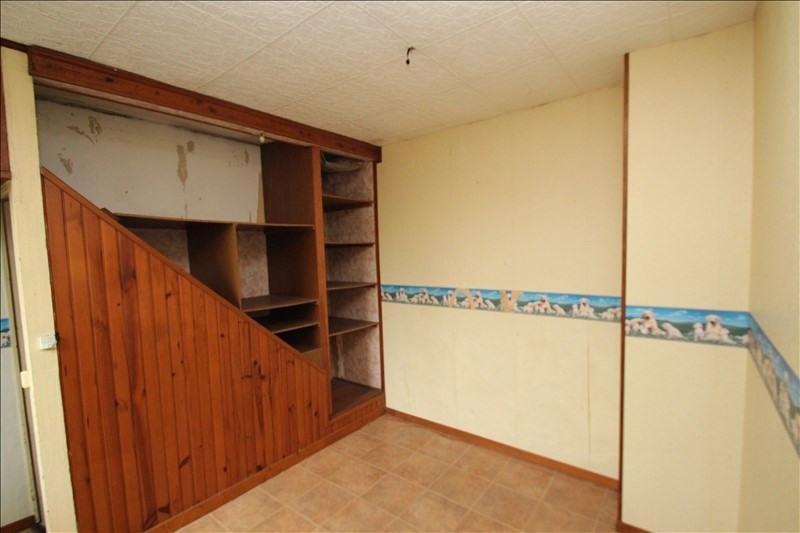 Vente maison / villa Nanteuil le haudouin 95000€ - Photo 6