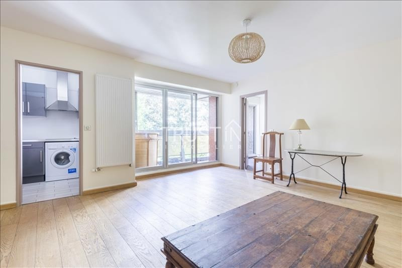 Vente appartement Paris 15ème 454000€ - Photo 1