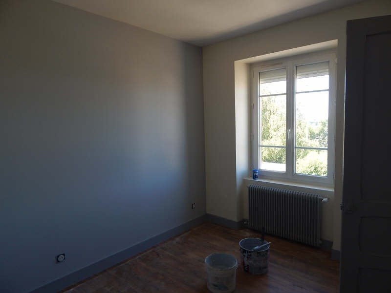 Rental apartment Panazol 600€ CC - Picture 10