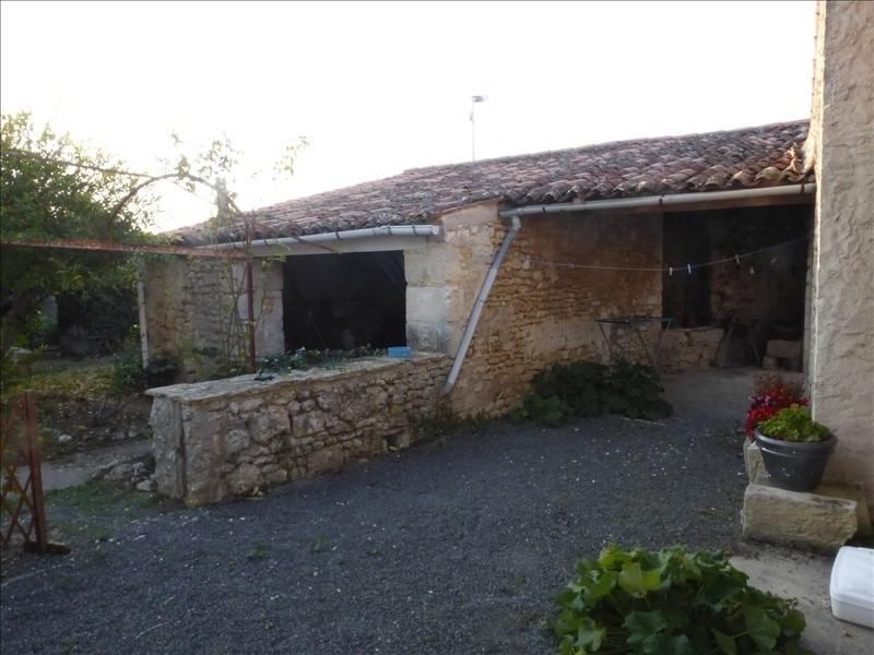 Deluxe sale house / villa St laurent de la pree 332000€ - Picture 3