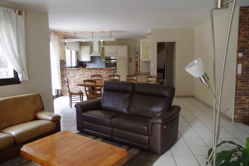 Vente maison / villa Paucourt 294000€ - Photo 3