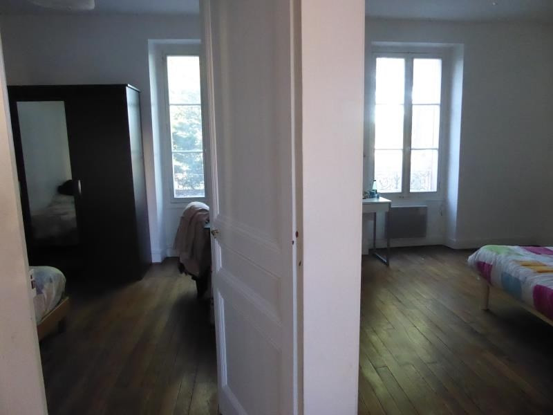 Sale apartment Lyon 8ème 159 000€ - Picture 5