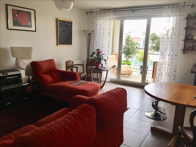 Vente appartement Aix en provence 350000€ - Photo 1