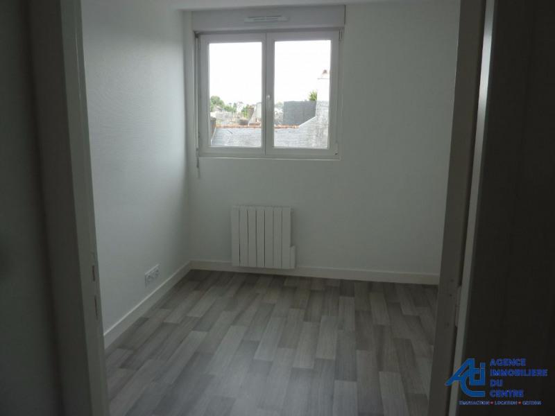 Rental apartment Pontivy 358€ CC - Picture 3