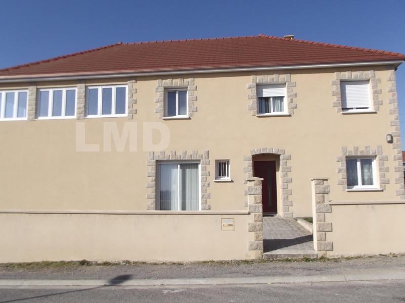 Vente maison / villa Gueret 173000€ - Photo 2