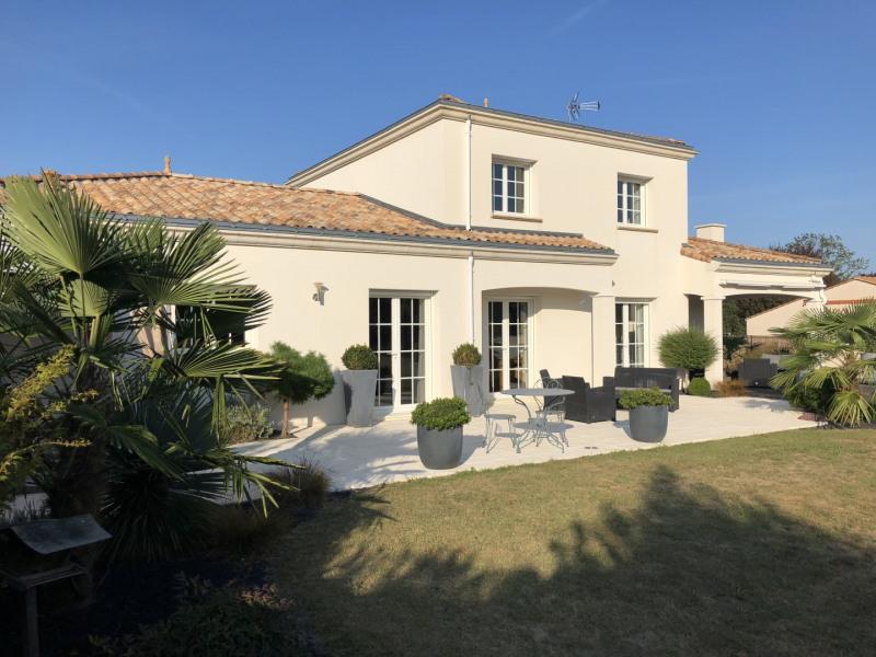 Sale house / villa Rezé 545000€ - Picture 1