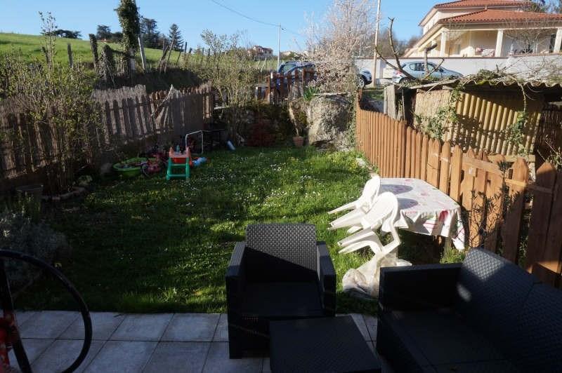 Verkauf wohnung Jardin 116000€ - Fotografie 5