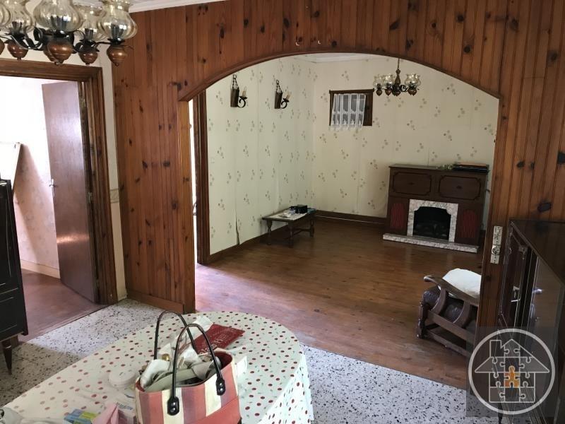Vente maison / villa Montmacq 77000€ - Photo 2