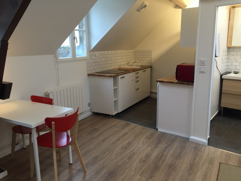 Location appartement Fontainebleau 890€ CC - Photo 18