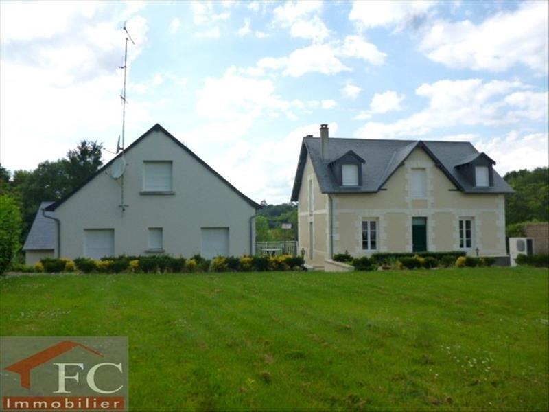 Deluxe sale house / villa Chateau renault 473450€ - Picture 6