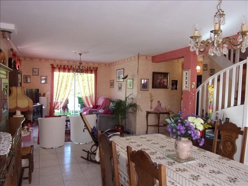 Vente maison / villa Domagne 209000€ - Photo 2