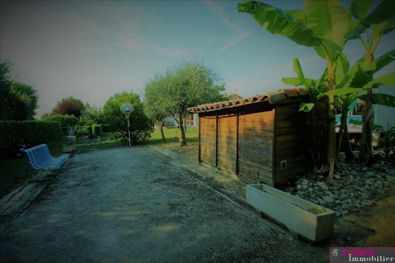 Sale house / villa Saint-orens-de-gameville 455000€ - Picture 7