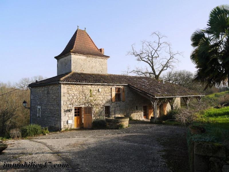 Vente maison / villa Prayssas 445000€ - Photo 3