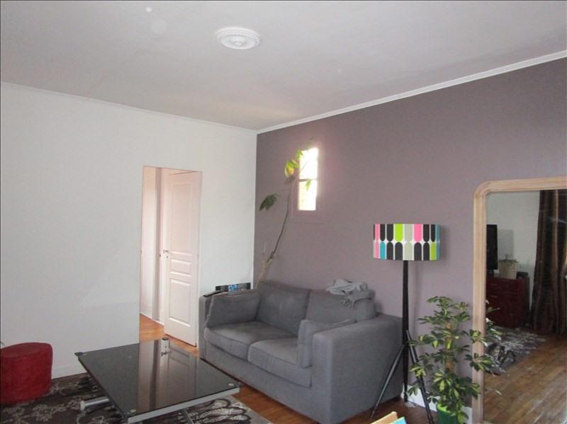 Sale apartment Versailles 300000€ - Picture 13