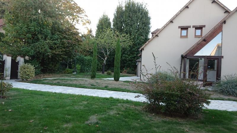 Revenda residencial de prestígio casa Clamart 2300000€ - Fotografia 2