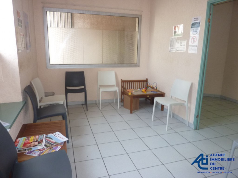 Rental office Pontivy 750€ HC - Picture 5
