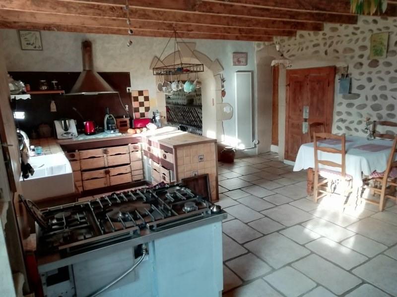 Sale house / villa La motte de galaure 475000€ - Picture 3
