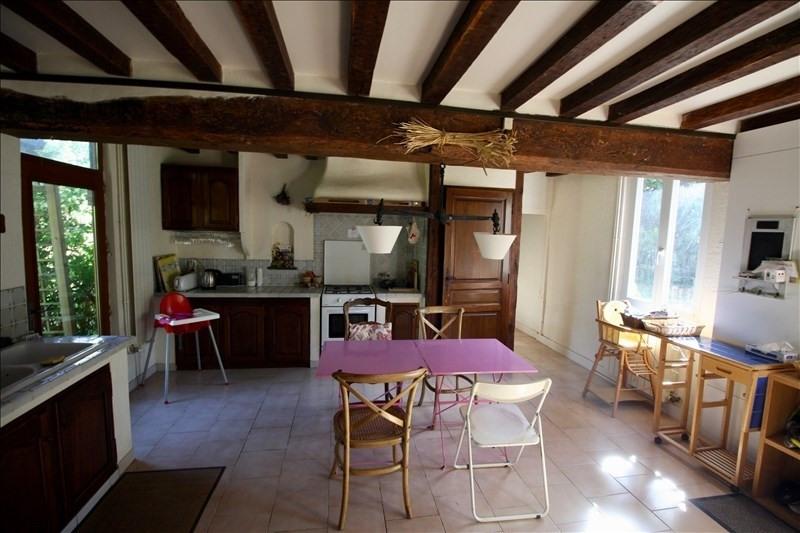 Viager maison / villa Conches en ouche 168000€ - Photo 6