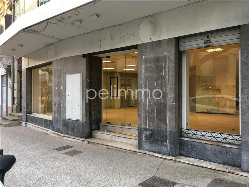 Location local commercial Pelissanne 1 000€ HT/HC - Photo 1
