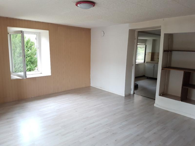Vente immeuble Saulcy sur meurthe 139900€ - Photo 4