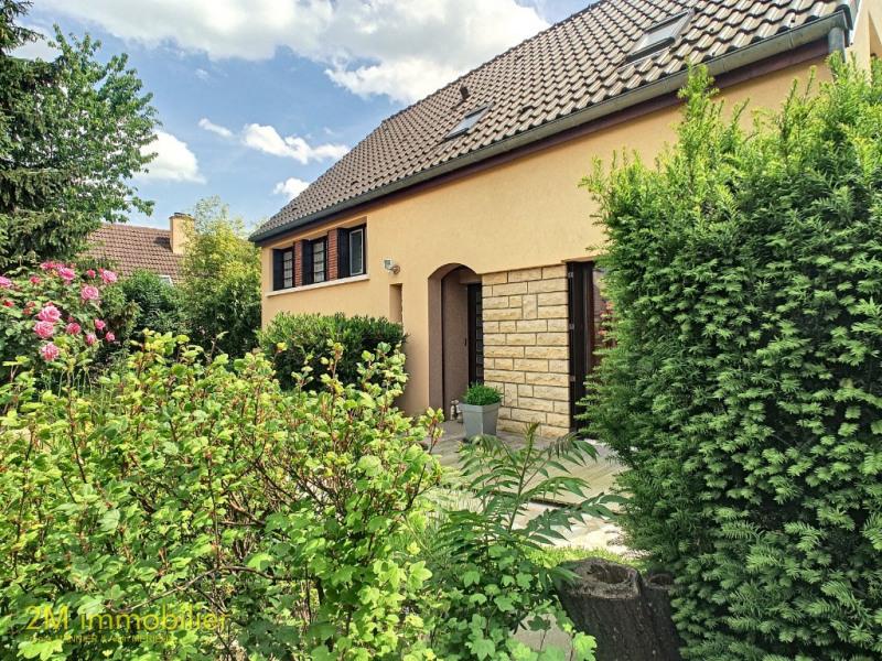 Vente maison / villa Vert saint denis 343000€ - Photo 3
