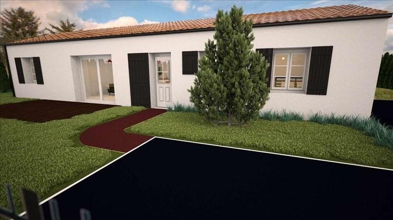 Produit d'investissement maison / villa Talmont st hilaire 210000€ - Photo 2