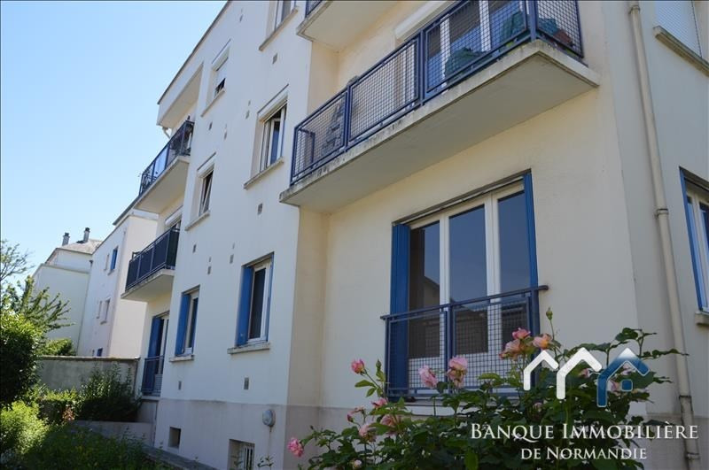 Vente appartement Caen 88 500€ - Photo 1