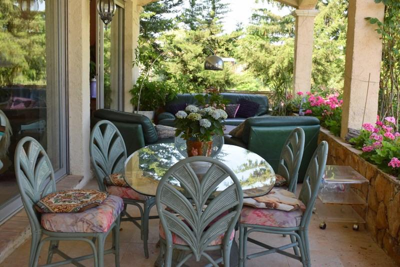 Verkauf von luxusobjekt haus Saint-paul-en-forêt 800000€ - Fotografie 10