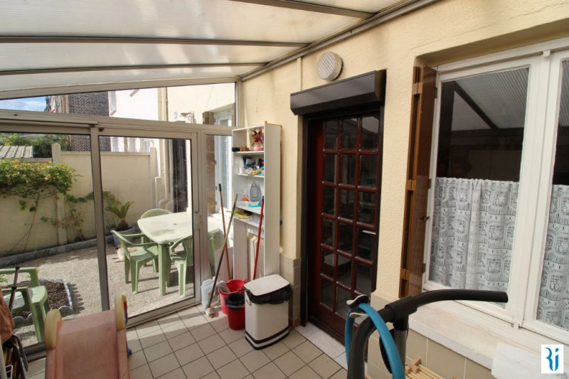 Vente maison / villa Rouen 173 000€ - Photo 3