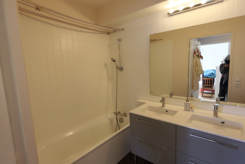 Sale apartment Puteaux 505000€ - Picture 9