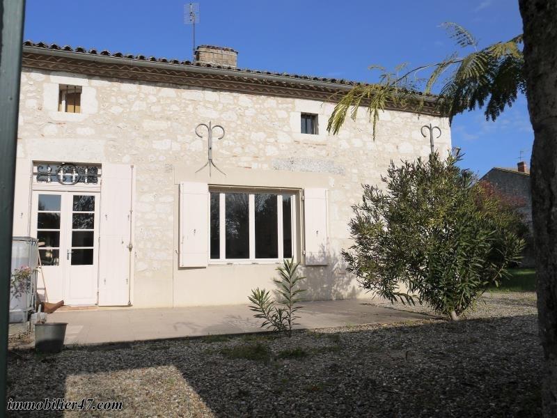 Vente maison / villa Laparade 169900€ - Photo 2