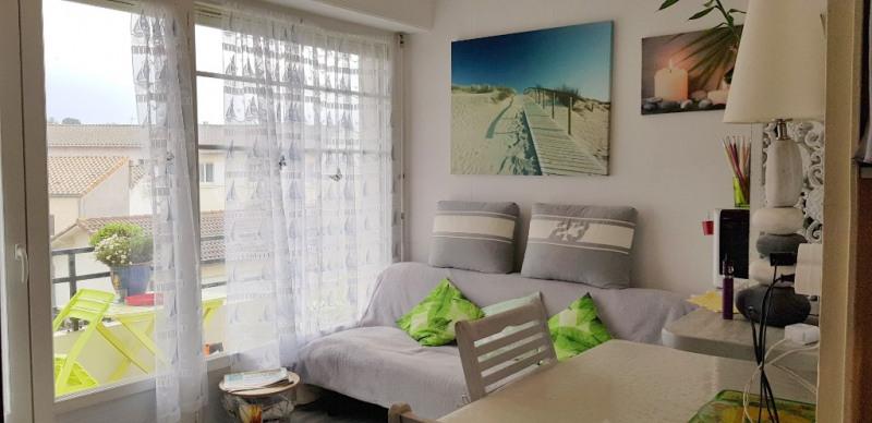 Sale apartment Royan 136300€ - Picture 2