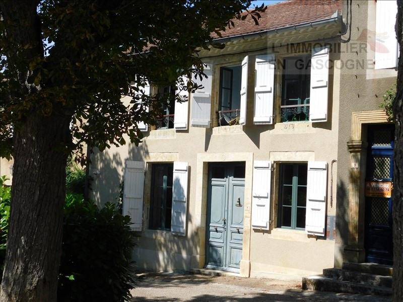 Rental house / villa Ste christie 560€ CC - Picture 1