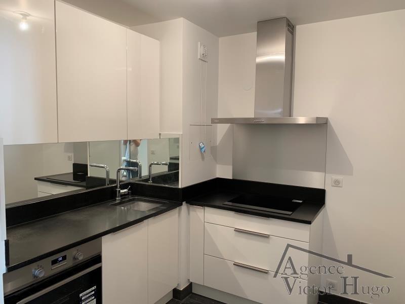 Rental apartment Rueil malmaison 1150€ CC - Picture 2