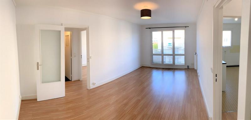 Location appartement Taverny 707€ CC - Photo 1