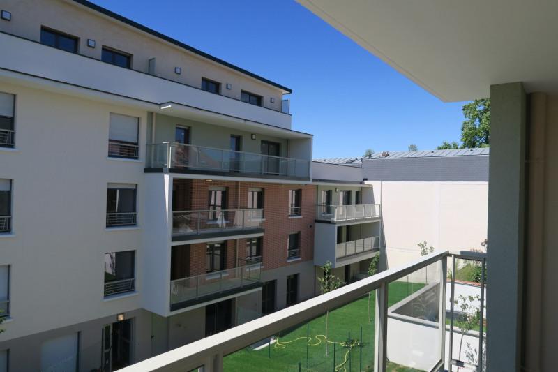 Rental apartment Rosny-sous-bois 670€ CC - Picture 8