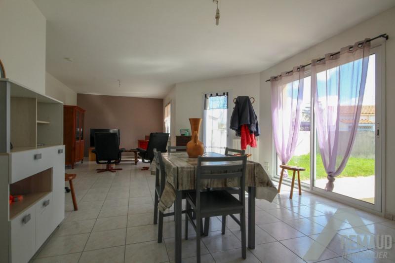 Vente maison / villa Aizenay 179540€ - Photo 2