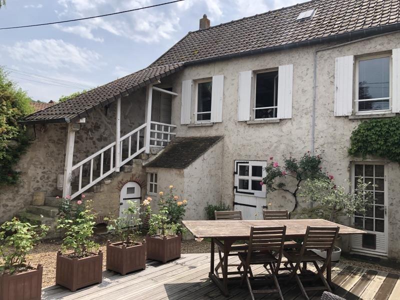 Vente maison / villa St martin la garenne 385000€ - Photo 11
