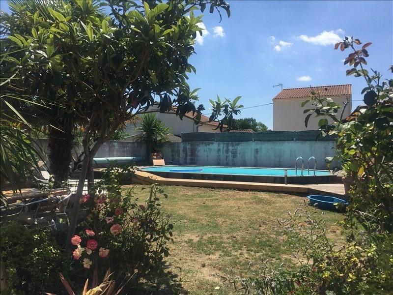 Vente maison / villa St palais sur mer 385000€ - Photo 3