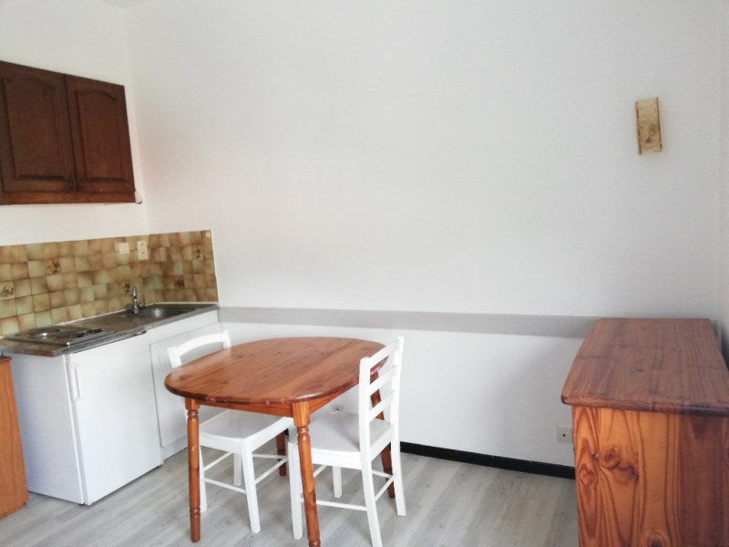 Sale apartment Aire sur l adour 28 500€ - Picture 3