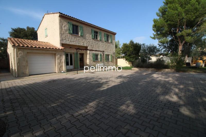 Vente de prestige maison / villa Grans 560000€ - Photo 11