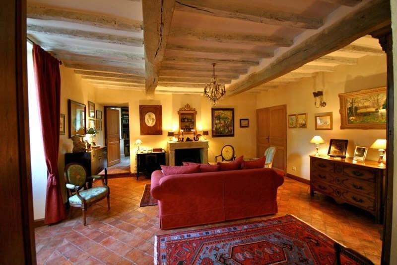 Vente de prestige maison / villa Brugnens 756000€ - Photo 3